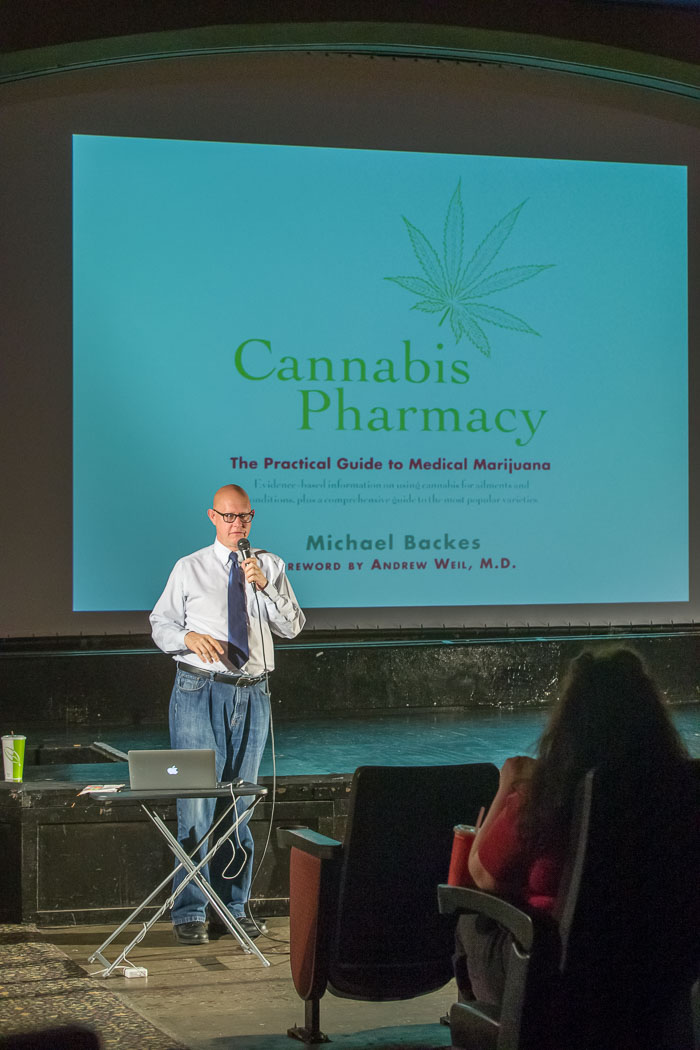 20140924 Cannabis Pharmacy: The Practical Guide to Medical Marijuana